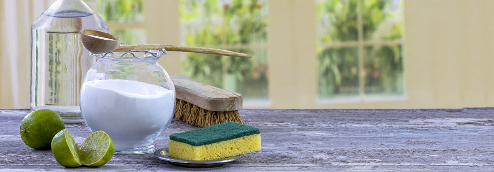 MSD Healthy Home Tips Natural Cleaning
