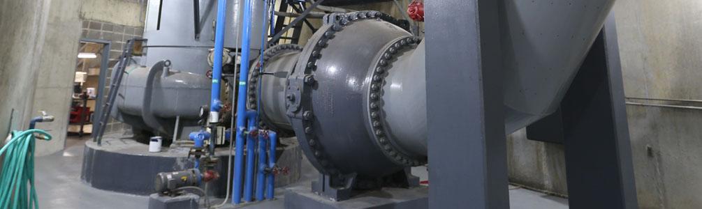 MSD Operations & Maintenance
